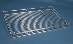 JW Lister, baking tray