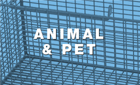 Animal & Pet Cages