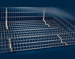 wirework wholesale underbed storage
