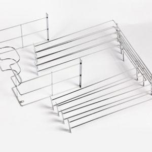 wirework wholesale pan drawer