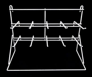 wirework wholesale clip stand