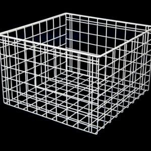 wirework wholesale post basket