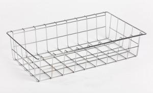 wirework wholesale lipped basket
