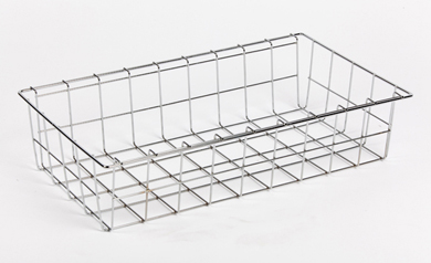 wirework wholesale lipped basket