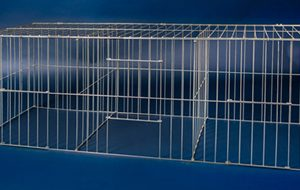 Bird Cage, Cage, Animals, Collapsible, JW Lister, Wirework, Plastic, Wire, Wire vs. Plastic, Pets