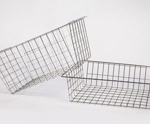 wirework wholesale vegetable baskets