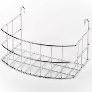 wirework wholesale curved rack