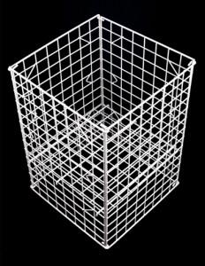wirework wholesale dump bin