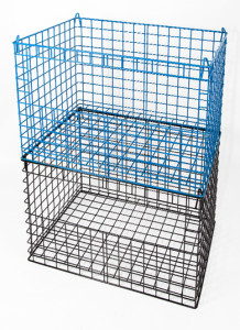 wirework wholesale stack boxes
