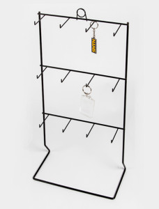 wirework wholesale hook display