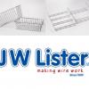 JW Lister, Kitchen Wirework , Catering