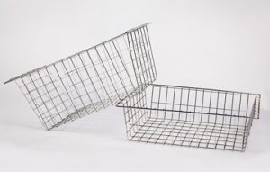 Kitchen Wire Baskets, Storage, Catering