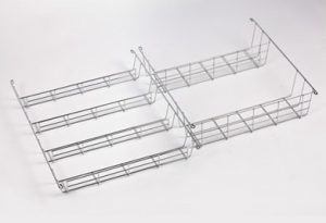 Kitchen Wire Baskets, Catering Industry, Spice Rack