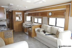 Caravan, Motorhome, Travelling, Advantages of owning a caravan